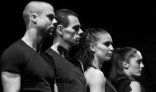 Duda Éva Társulat és a Közép-Európa Táncszínház: Movein' - improvizációs tánc-sorozat 3.
