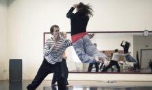 Duda Éva Társulat: Flesh-Dance