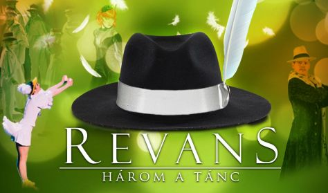 ExperiDance: Revans
