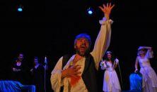 Alfhors:Színházkomédia