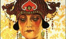 Iseumi Szabadtéri Játékok Puccini: Turandot
