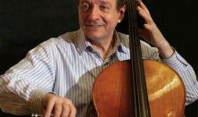Szimfónia Bérlet Howard Williams és a Savaria Szimfonikus Zenekar