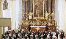 Debrecen hangszerei - Az orgona és az emberi hang II.