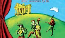 Sakk - a Botafogó együttes táncjátéka
