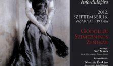 W.A. Mozart: Requiem -Gö ödllői Szimfonikus Zenekar hangversenye Erzsébet királyné halálnak emlékére