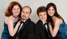 Egy kis édes félhomályban - a Debrecen Swing Singers estje