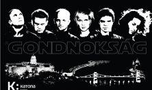 A GONDNOKSÁG II_