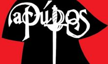 A PÚPOS- új magyar musical