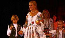 Beregszászi Olga jótékonysági koncert