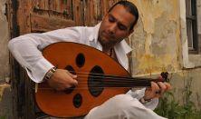 Omar Bashir és Zenekara  – A szimfonikus lant    Sztárvendég: Rita Movsesian (vokál)