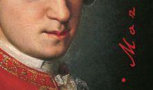 Figaro házassága Opera-beavató