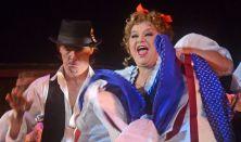 Újévi operett gála