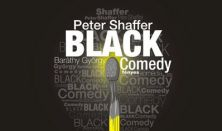 Peter Shaffer: Black Comedy (bohózat)