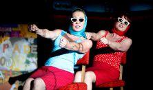 Parti Nagy Lajos: A Bandy-lányok (zenés játék)