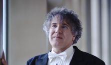 Hegedűs Endre zenekari zongoraestje