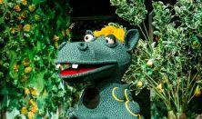 Süsü, a sárkány kalandjai - zenés mesejáték