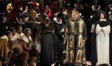 G. Verdi: Don Carlos