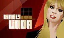 Király Linda: Boom Boom Room!