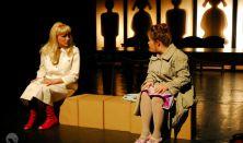 Kőválasz - A Baltazár Színház vendégjátéka