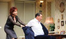Neil Simon: Az utolsó hősszerelmes című prózai színpadi előadás