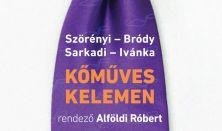 Szörényi-Bródy-Sarkadi-Ivánka: Kőműves Kelemen