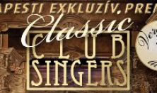 Classic Club Singers - Verdi'n the mood!
