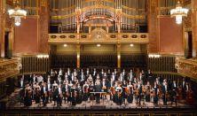 Budafoki Dohnányi Zenekar, Mahler: I. szimfónia, Korngold, Ott R,,Vez. Guido Mancusi Liszt / Mancusi