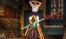 Turay Ida Színház: Anconai szerelmesek