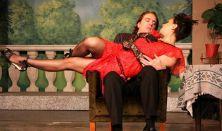 Maga lesz a férjem! - zenés vígjáték - a Turay Ida Színház előadása