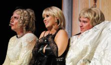 SUGAR - Broadway musical -a