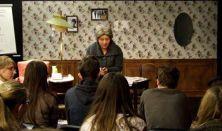 Káva: Kárpótlás (zártkörű színházi nevelési előadás)