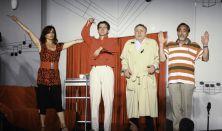 André - Fényes - Szenes: Lulu - Ivancsics Ilona és Színtársai vendégjátéka