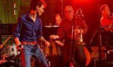 X Operettsztárok Budán: Kerényi Miklós Máté és a Budapest Folk Jazz Band koncertje