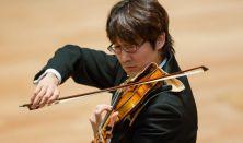 Schumann, Brahms, Beethoven és az első hegedűs: Xiao Wang