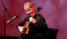 Spirit Színház: Spanyol románc - mesélő komolyzene könnyedén, gitárest