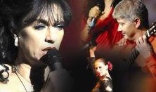 Spirit Színház: Latin érintés - Papadimitriu Athina unplugged koncert-színház