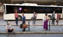 Artus - Stereo Akt: Promenád Városi Sorsturizmus