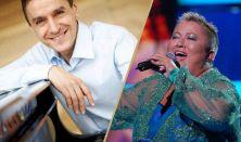 Dalolva szép az élet...csak el ne dzsesszük - Falusi Mariann és Sárik Péter