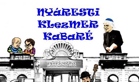 NYÁRESTI KLEZMER KABARÉ