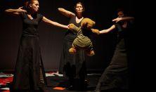Elhalasztott holnap - Honvéd Táncszínház Színészkara