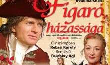 Beaumarchais: Figaro házassága