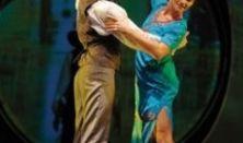 80 nap alatt a Föld körül - A Budapest Táncszínház és a Nemzeti Táncszínház zenés, táncos előadása