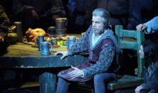 G. Verdi: A trubadúr