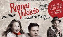 Római vakáció - Orlai Produkció