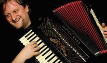 Orosz Zoltán és barátai - koncert