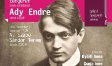 A táltos költő - Ady Endre