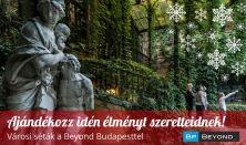 Beyond Budapest Ajándékutalvány 2 fő részére