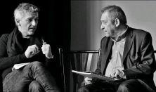 Az utolsó óra - Jordán Tamás és Alföldi Róbert