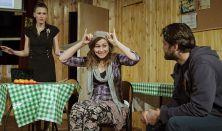 Művház A SZAKKÖR színházi sorozata Humorfesztivál 2014