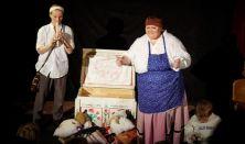 Kisgömböc - Marica Produkció